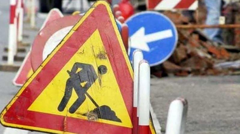 Cantieri in Campania: la Fondovalle Sele resterà chiusa fino al 31 ottobre