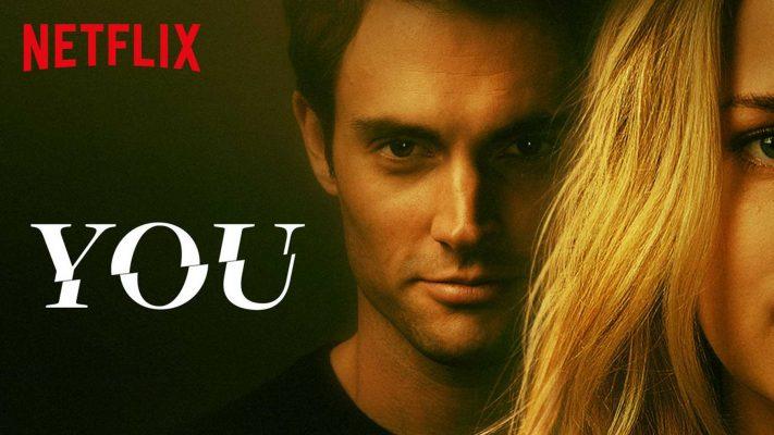 """Netflix, le migliori uscite di ottobre 2021: """"You"""""""
