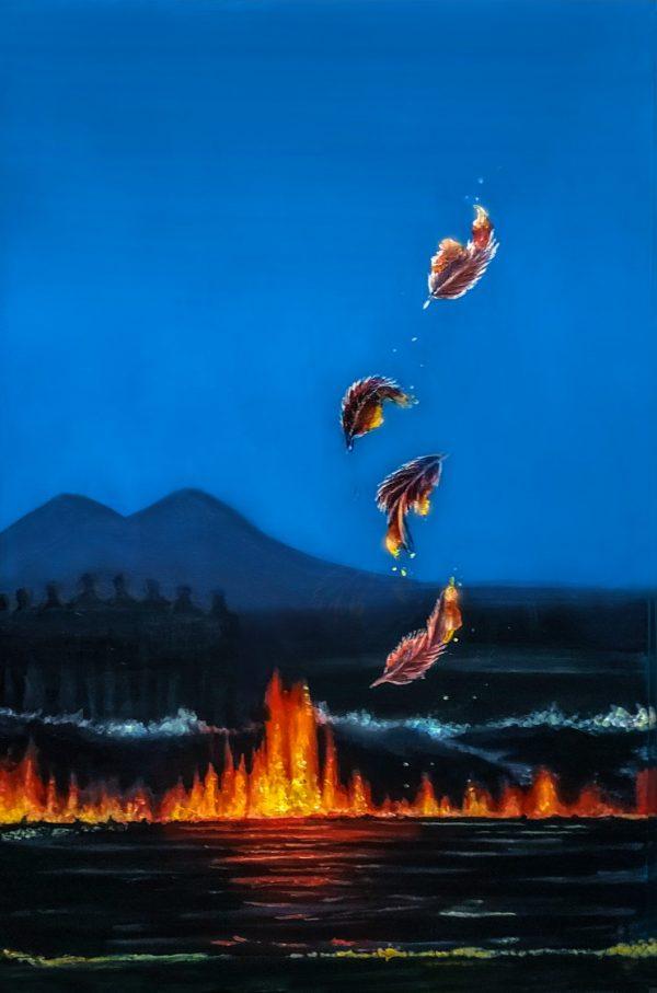 "Al via ""Napoli Arte & Rivoluzione"" in memoria di Arnaldo Delehaye"