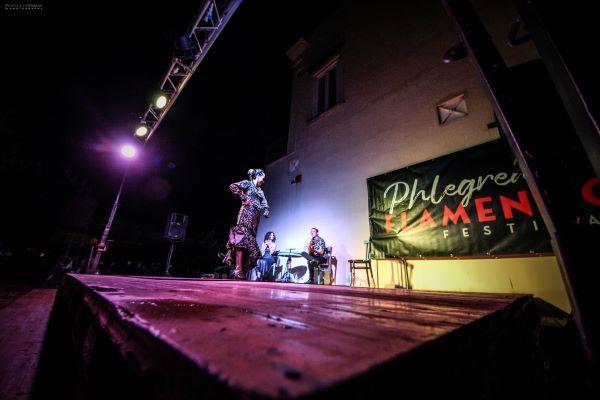Monte di Procida: successo per il primo Phlegrea Flamenco Festival