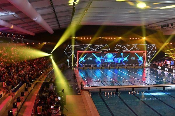 International Swimming League: con il ticket della Gevi Napoli si accede anche alla Scandone