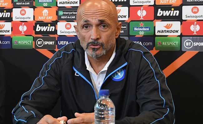 Calcio: Napoli. Osimhen