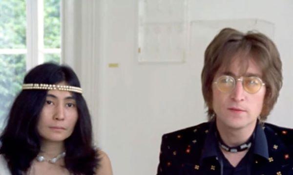 Musica, un compleanno molto speciale: Imagine di John Lennon compie 50 anni