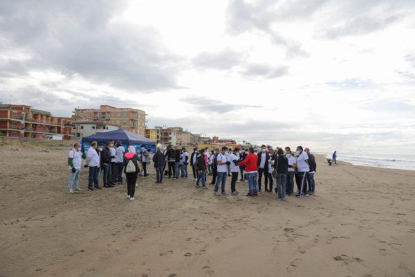 """COCA-COLA con MAREVIVO insieme per uno speciale """"Blue Day"""""""