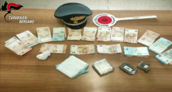Operazione antidroga tra Lombardia e Campania: 10 arresti