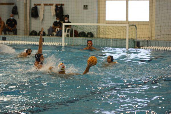 La Rari Nantes Salerno vince il derby contro il Posillipo 11-10