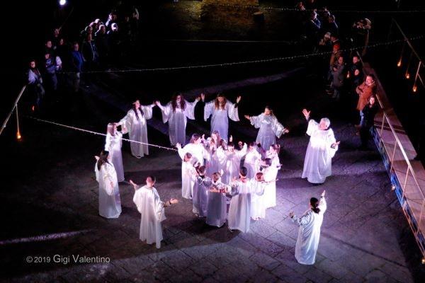 """Barra, """"Ars Scholae, sed Vitae!"""": Mini Festival delle arti all'IC """"Madre Claudia Russo – Solimena"""""""