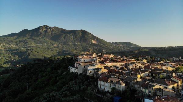 Lapio: Bike Tour nel borgo del Fiano tra i vigneti irpini