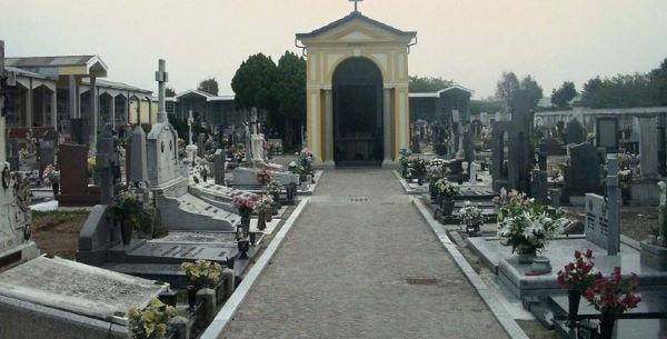 Napoli: piano traffico per il Cimitero di Poggioreale in occasione del ponte di Ognissanti