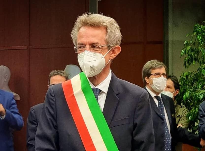 Il Sindaco Gaetano Manfredi ha nominato la nuova Giunta. Ecco i nomi