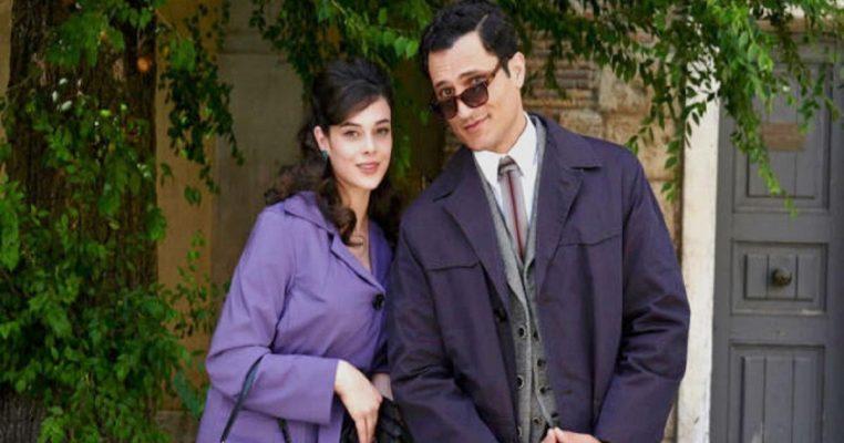 Il Paradiso delle Signore, anticipazioni al 15 ottobre: Tina protagonista di un film?