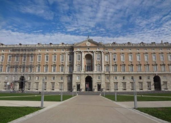 Reggia di Caserta: bando da un milione di euro per la riqualificazione del Parco